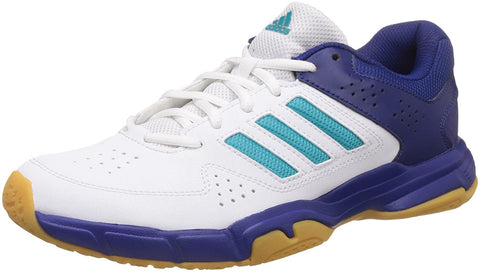 MEN'S ADIDAS BADMINTON QUICKFORCE 3.1 SHOES - Best Price online Prokicksports.com