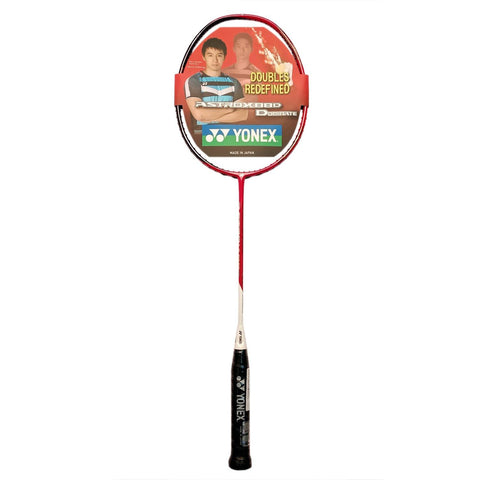 Yonex Astrox 88D (Dominate) Badminton Racquet, Red/White/Black (2020 Edition) - Best Price online Prokicksports.com