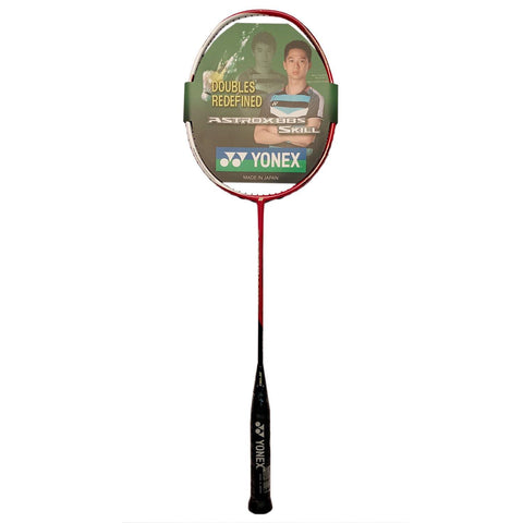 Yonex Astrox 88S (Skill) Badminton Racquet, Red/Black/White (2020 Edition) - Best Price online Prokicksports.com