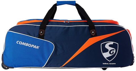 SG Combopak Bag with Wheels - Best Price online Prokicksports.com