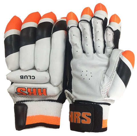 HRS Club Floro Right Hand Batting Gloves - Prokicksports.com