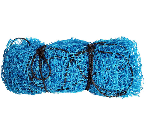 HRS Nylon Practice Cricket Net, Blue - 20ft x 10ft - Best Price online Prokicksports.com