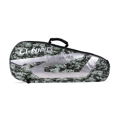 Li-Ning Elite X Kit-Bag Camo Grey - Best Price online Prokicksports.com