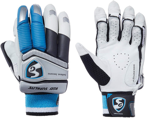 SG RSD Supalite RH Batting Gloves - Best Price online Prokicksports.com