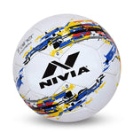 Nivia Trainer Football - Size 5 (White) - Best Price online Prokicksports.com