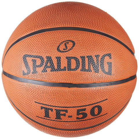 Spalding TF-50 NBA Basketball (Brick) - Best Price online Prokicksports.com