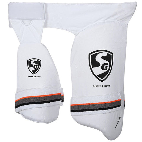 SG Ultimate Combo Thigh Pad RH - Best Price online Prokicksports.com