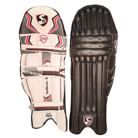 SG Test Batting Legguard - Black - Best Price online Prokicksports.com