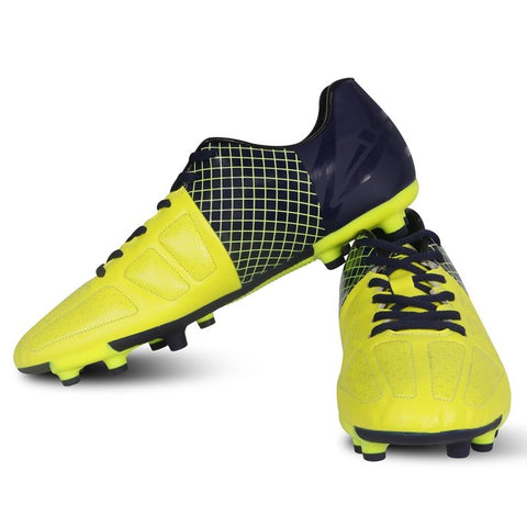 Vector X Mercury Football Shoes (Green) - Best Price online Prokicksports.com