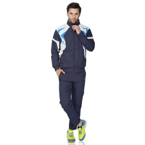 Vector X Sprinter Track Suit for Men's, Navy - Best Price online Prokicksports.com