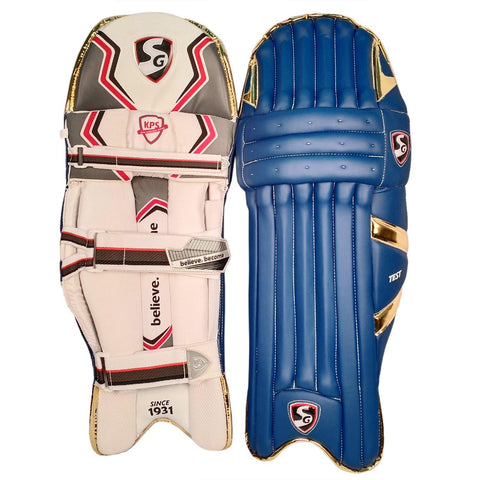 SG Test Batting Legguard - Navy - Best Price online Prokicksports.com