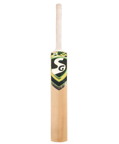 SG Savage Plus Kashmir-Willow Cricket Bat, Short Handle - Best Price online Prokicksports.com