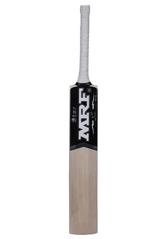 MRF Star English Willow Cricket Bat, Short Handle - Best Price online Prokicksports.com
