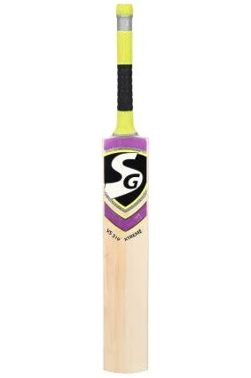 SG VS 319 Xtreme English Willow Cricket Bat, Short Handle - Prokicksports.com
