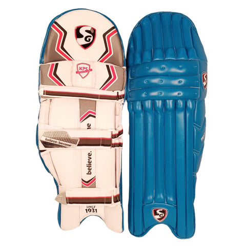 SG Test Batting Legguard - Blue - Best Price online Prokicksports.com