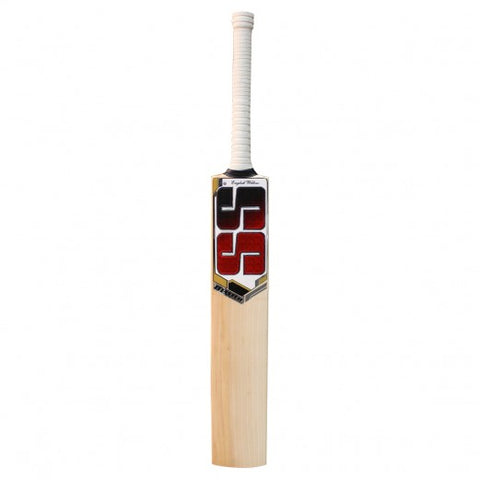SS Ton Master English Willow Cricket Bat - Short Handle - Prokicksports.com