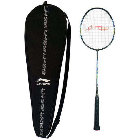 Li-Ning PVS 901 PV Sindhu Signature High Performance Strung Badminton Racquet - With Full Cover - Best Price online Prokicksports.com
