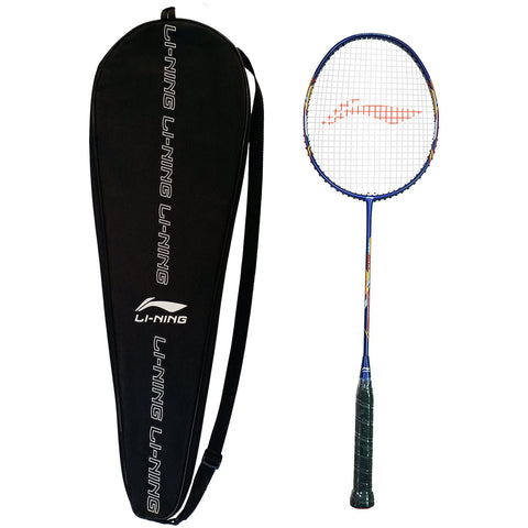 Li-Ning PVS 903 PV Sindhu Signature High Performance Strung Badminton Racquet - With Full Cover - Best Price online Prokicksports.com