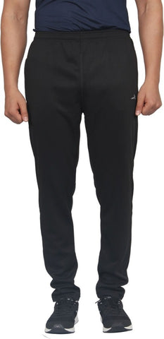 Vector X VL2400B Men's Sports Track Pant, Black - Prokicksports.com