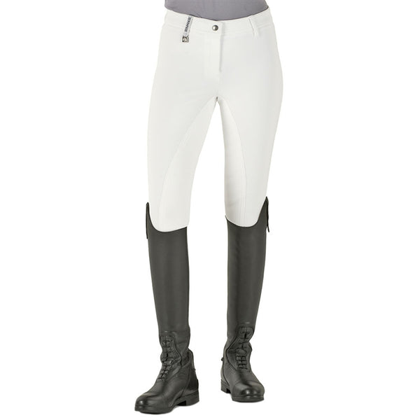 Romfh International Full Seat Breeches - White