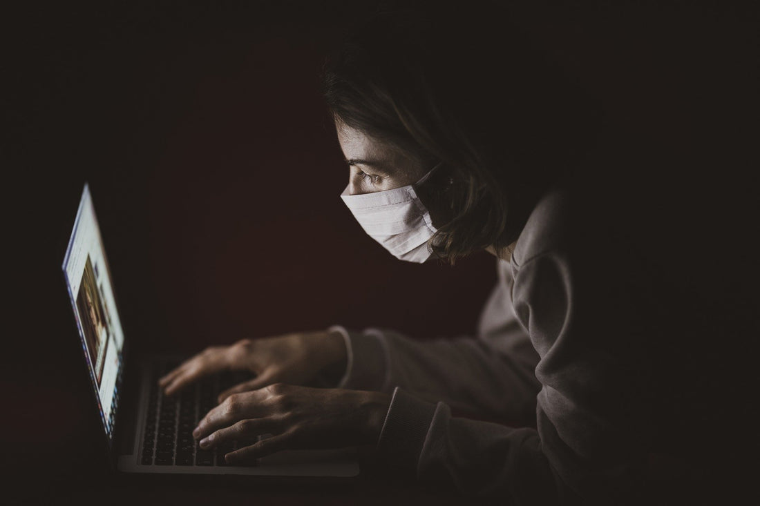 Online Dating Explodes During Quarantine: Here's What You Need to Know about Looking for Love in the Pandemic