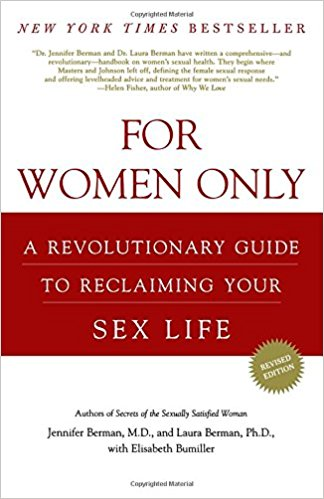 For Women Only, Revised Edition: A Revolutionary Guide to Reclaiming Your Sex Life