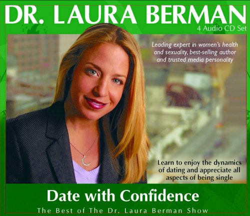 Dr. Laura Berman Date With Confidence Audio CD
