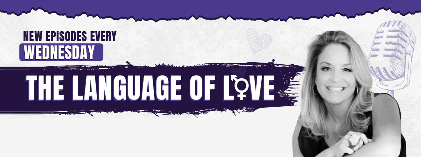 The language of love, by Dr Berman