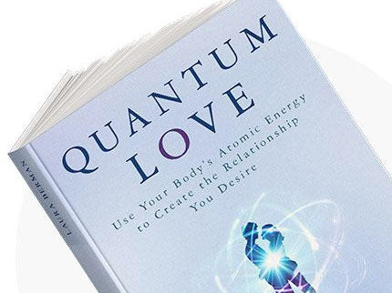 Dr Laura Berman - Quantum Love Book
