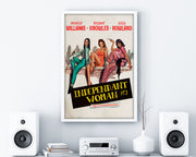 Destiny's Child Independent Woman Print