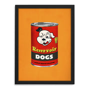 Reservoir Dogs Print - HappyLittleHome