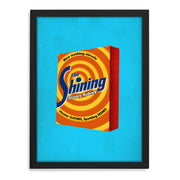 The Shining Print - HappyLittleHome