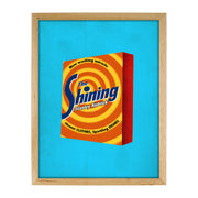 The Shining Detergent Print
