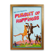 Kid Cudi Pursuit of Happiness Print