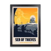 Sea of Thieves Print