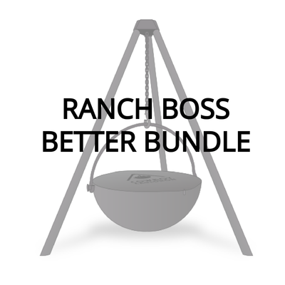 The Ranch Boss - Better Bundle