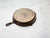"Butter Pat Industries - Lili 14"" Cast Iron Skillet"