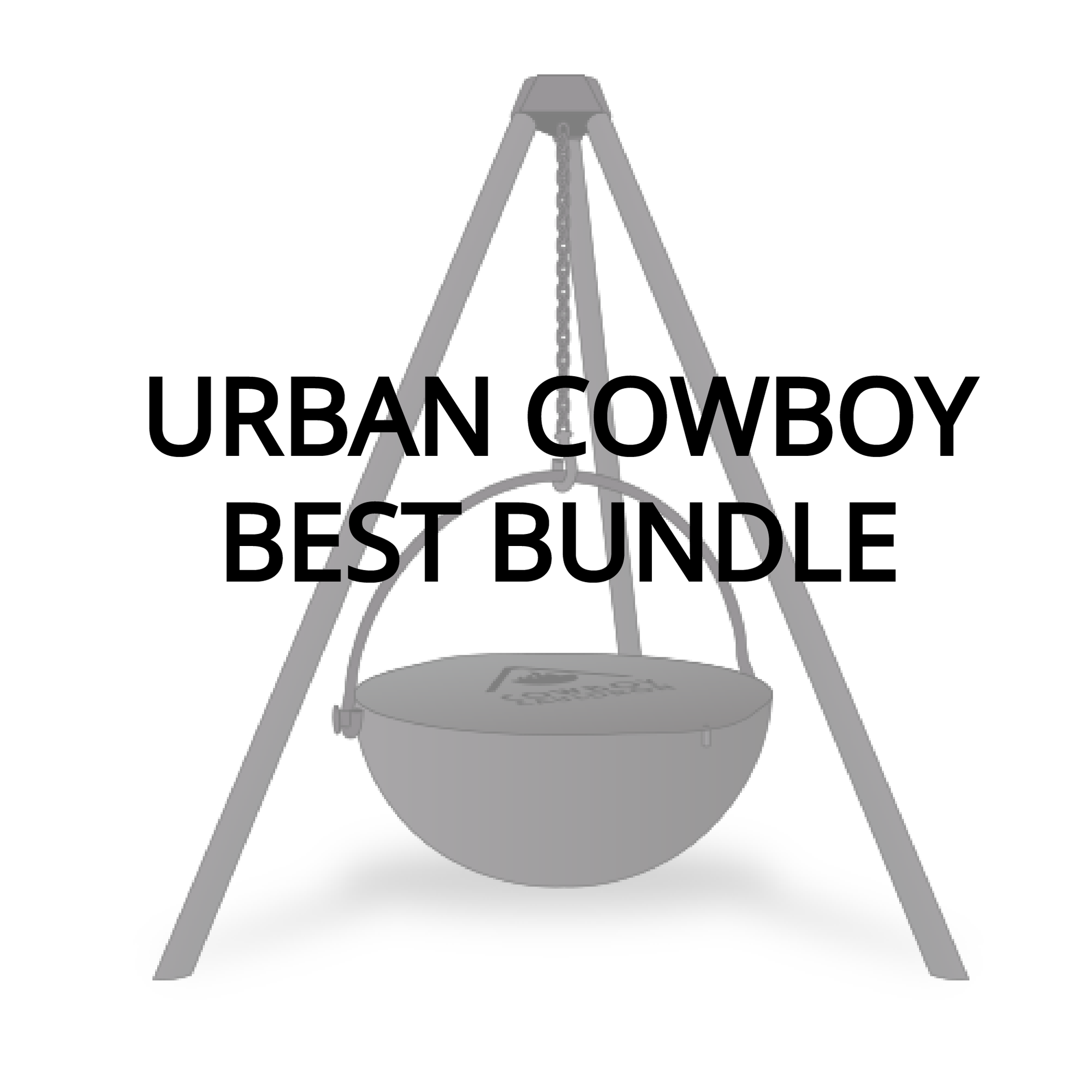 The Urban Cowboy - Best Bundle