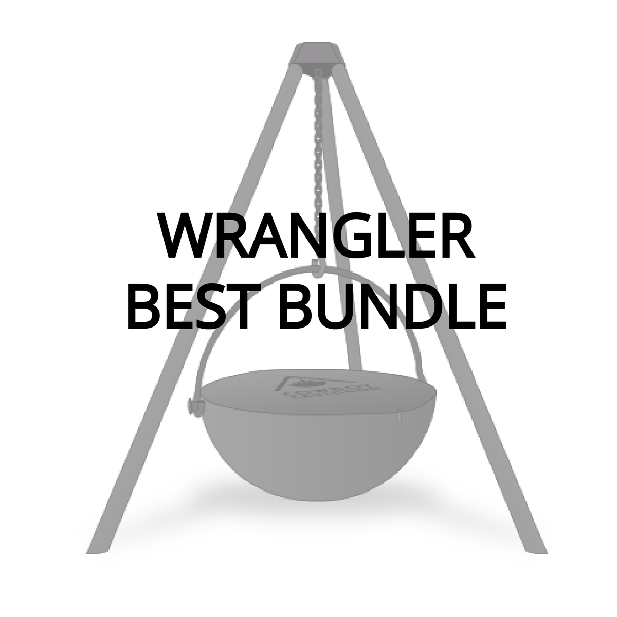 The Wrangler - Best Bundle