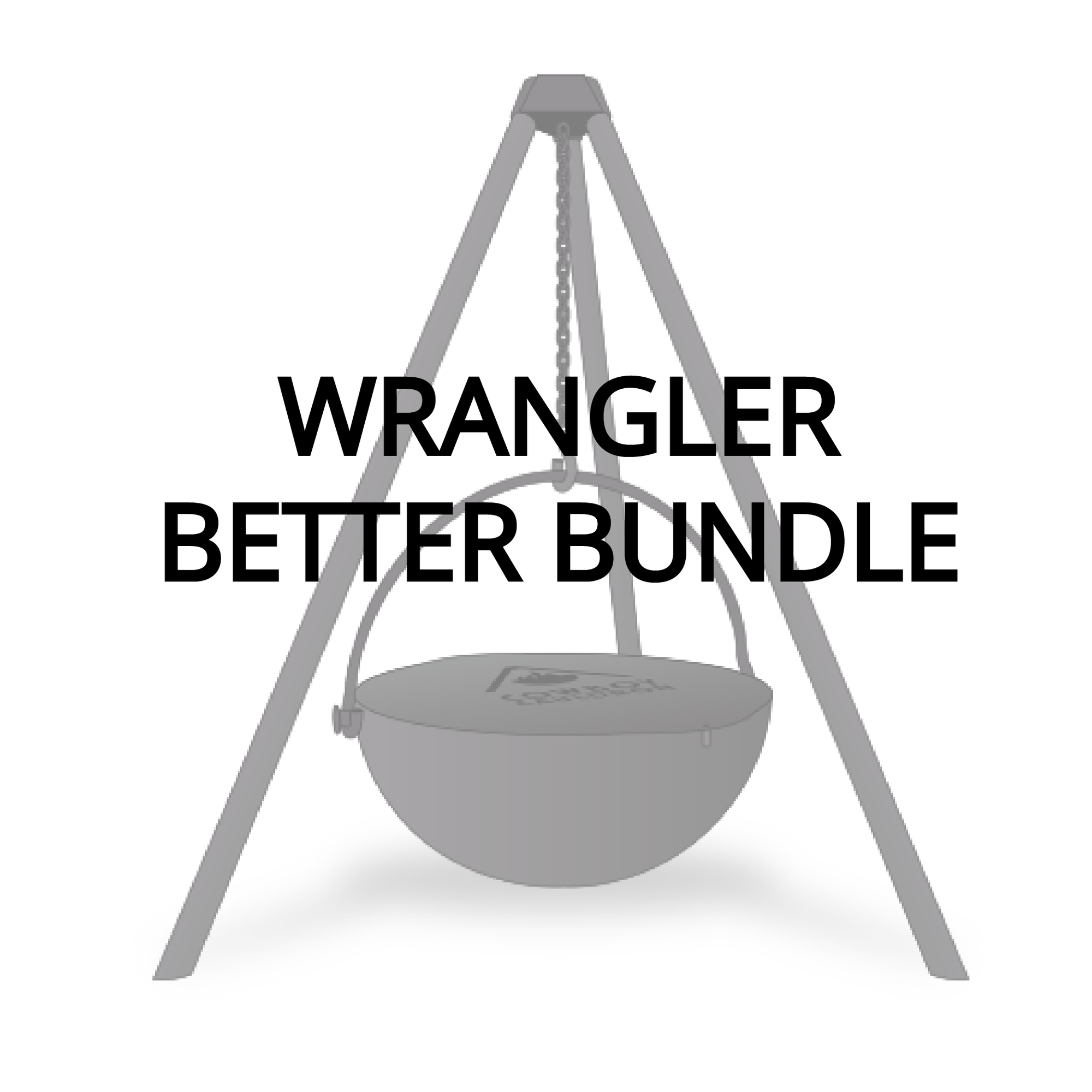 The Wrangler - Better Bundle