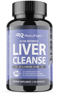 Advanced Liver Cleanse