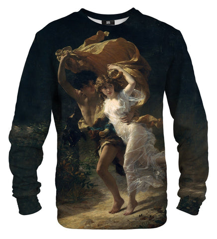 The Storm Sweater