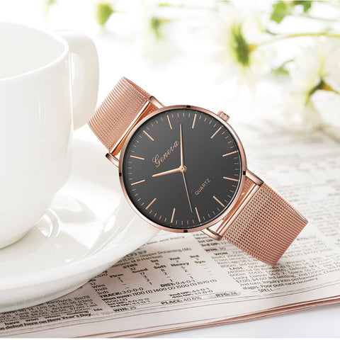 XIAOYA Women's Watch 01