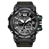 Bumvor Men's Water Resistant Watch