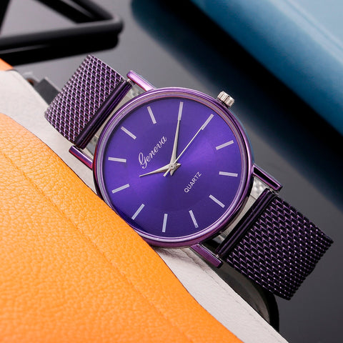 Bowake Women's Watch