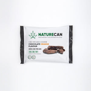 CBD Cookie