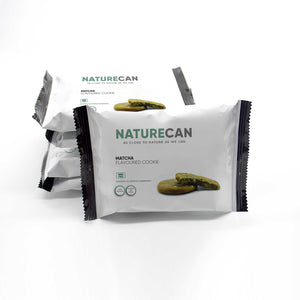 Matcha Protein Cookie - Box of 12