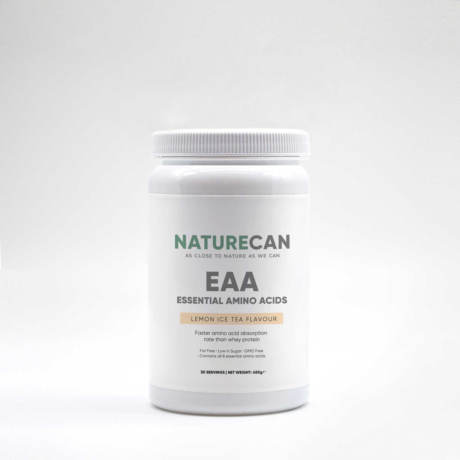 Health & Wellbeing Essential Amino Acids