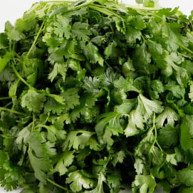 Our Herbs which include Coriander, Genovese Basil, Italian Flat-Leaf Parsley  with leaves perfect for cooking, salads and many more.   Farm to Door Delivery of Fresh Herbs in Manila