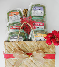 Load image into Gallery viewer, Future Fresh Sampler Christmas Bag
